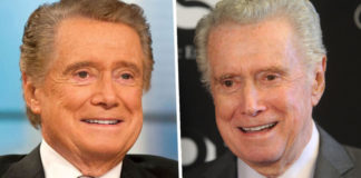 Regis Philbin, Legendary Television And Game Show Host, Dies Aged 88