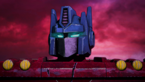 Transformers: War For Cybertron - Siege has landed on Netflix