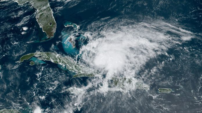 Hurricane Isaias is expected to hit Florida Saturday