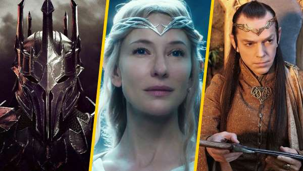 LOTR Amazon series to include Sauron, Galadriel and Elrond