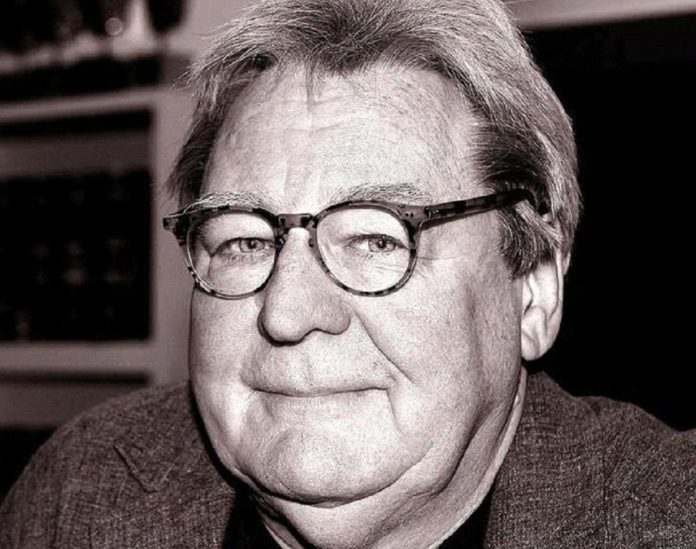 Sir Alan Parker, famous movies director, has died at 76