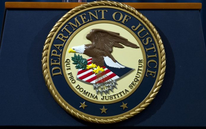 Justice Department schedules two more federal executions