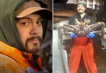 Deadliest Catch's Mahlon Reyes has died at 38