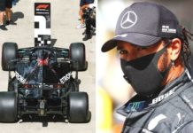 Lewis Hamilton wins British Grand Prix