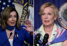 House Speaker Nancy Pelosi has no confidence on Dr. Deborah Birx's handling of the pandemic