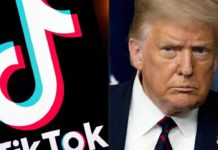 POTUS Trump OK with Microsoft buying TikTok