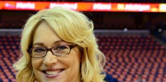 Doris Burke made a witty comment at a ESPN broadcast that unleashed followers comments