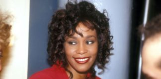 """Whitney Houston's biopic """"I Wanna Dance With Somebody"""" will hit screens in 2022"""