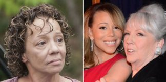 Mariah Carey's sister is suing their mother over sex abuse and satanic ritual with strangers