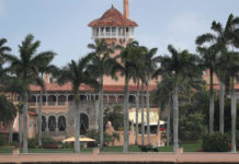 Teens tried to enter Mar-a-Lago with AK-47s inside their backpacks
