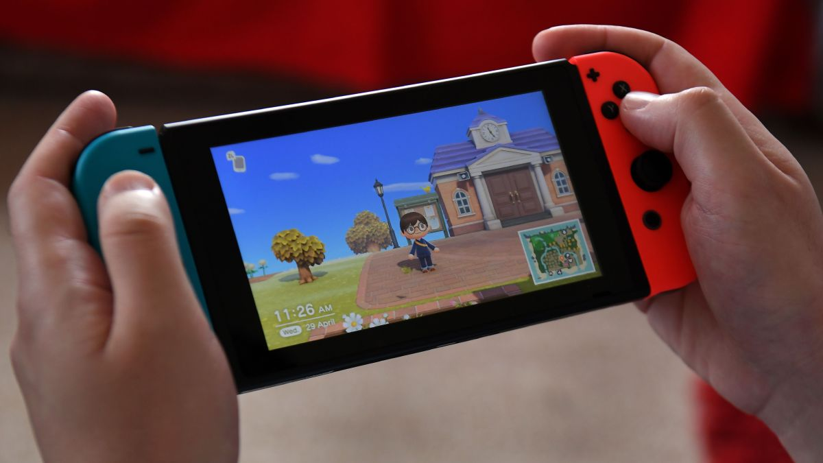 Nintendo earnings hit outstanding %400 thanks to Switch and Animal Crossing sales