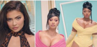 Cardi B rolls out WAP, featuring Megan Thee Stallion