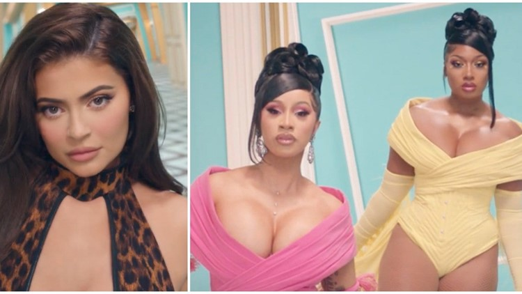 Cardi B Fans Ask Her To Remove Kylie Jenner From Wap Real Talk