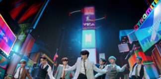 """BTS' """"Dynamite"""" performance was off the hook!"""