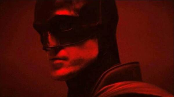 The Batman filming halted after crew member tests positive for COVID-19