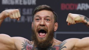 Conor McGregor has been arrested following a sexual assault claim