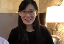 Dr. Li-Meng Yan's Twitter account has been suspended
