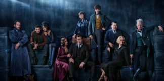 Fantastic Beasts 3 to resume shooting after being halted by the coronavirus pandemic