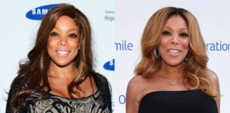 Wendy Williams shows off weight loss after quarantine