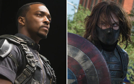 The Falcon and Winter Soldier delayed to 2021