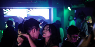 Wuhan clubbers go wild as former epicenter marks five months without the coronavirus.Getty