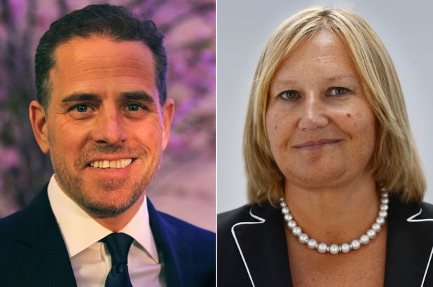 Hunter Biden got wire-transferred $3.5M from Russia's richest woman, Elena Baturina