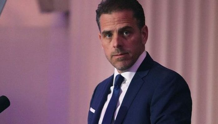 Hunter Biden received $3.5M wire transfer from the riches woman in Russia, Elena Baturina