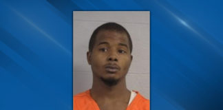 Larynzo Johnson charged in the shooting of two cops in Louisville after Breonna Taylor decision