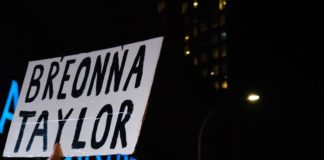 Breonna Taylor protests in Florida