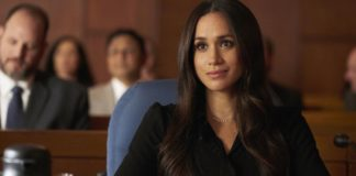 Meghan Markle seriously wants to become president of the US