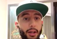 Dominick Reyes 'Doesn't Give a F**k' About Jon Jones, Wants UFC Title!!