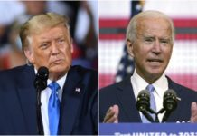 Donald Trump wants Joe Biden to be drug-tested ahead of the upcoming debate