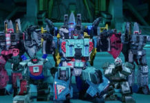 "Netflix rolls out ""Earthrise,"" Netflix's Transformers: War For Cybertron's 2nd chapter"