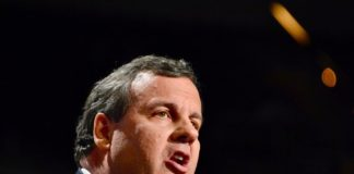 Chris Christie checked in the hopspital, but he is not on ventilator