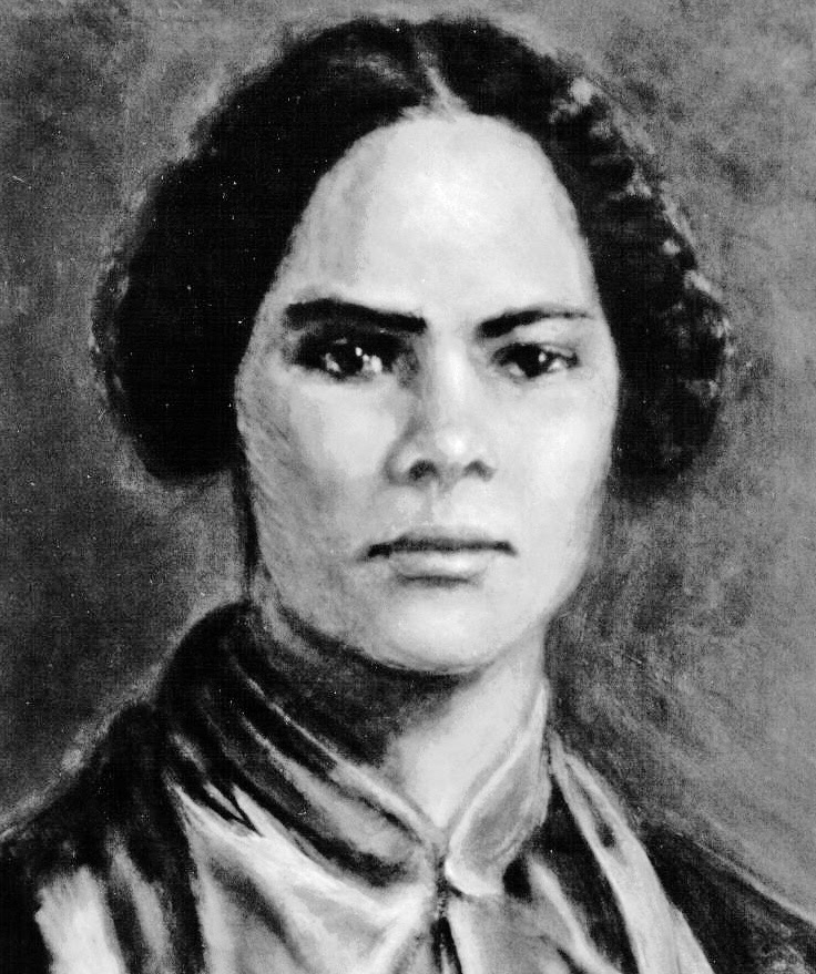 Who Is Mary Ann Shadd Cary Today S Google Doodle Real Talk Time