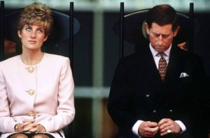 Princess Charles made offensive comments on Diana days after death