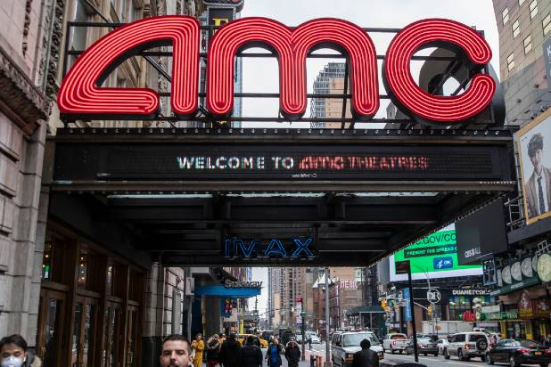 AMC will let you rent a whole moviem theater for only $99