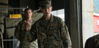 Major General Stephen M. Neary fired following use of racial slur