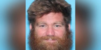 Donny Jackson killed his two sons, then abducted his two daughters. An AMBER Alert has been issued in the state