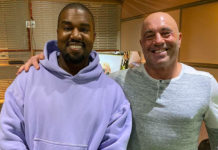Kanye West tells Joe Rogan he wants to buy Universal Music Group