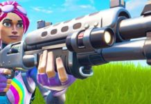 Fortnite buffs combat shotgun