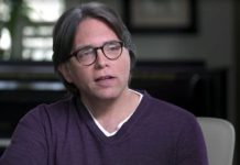 NXIVM sex-cult leader Keith Raniere has been sentenced to 120 years in jail