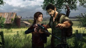 The Last Of Us loading time improvement has been beyond exponential