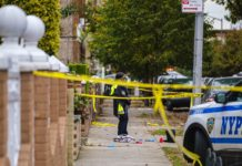 Two teen were shot in Flatbush, Brooklyn
