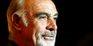 Actor sir Sean Connery died while in his sleep in the Bahamas