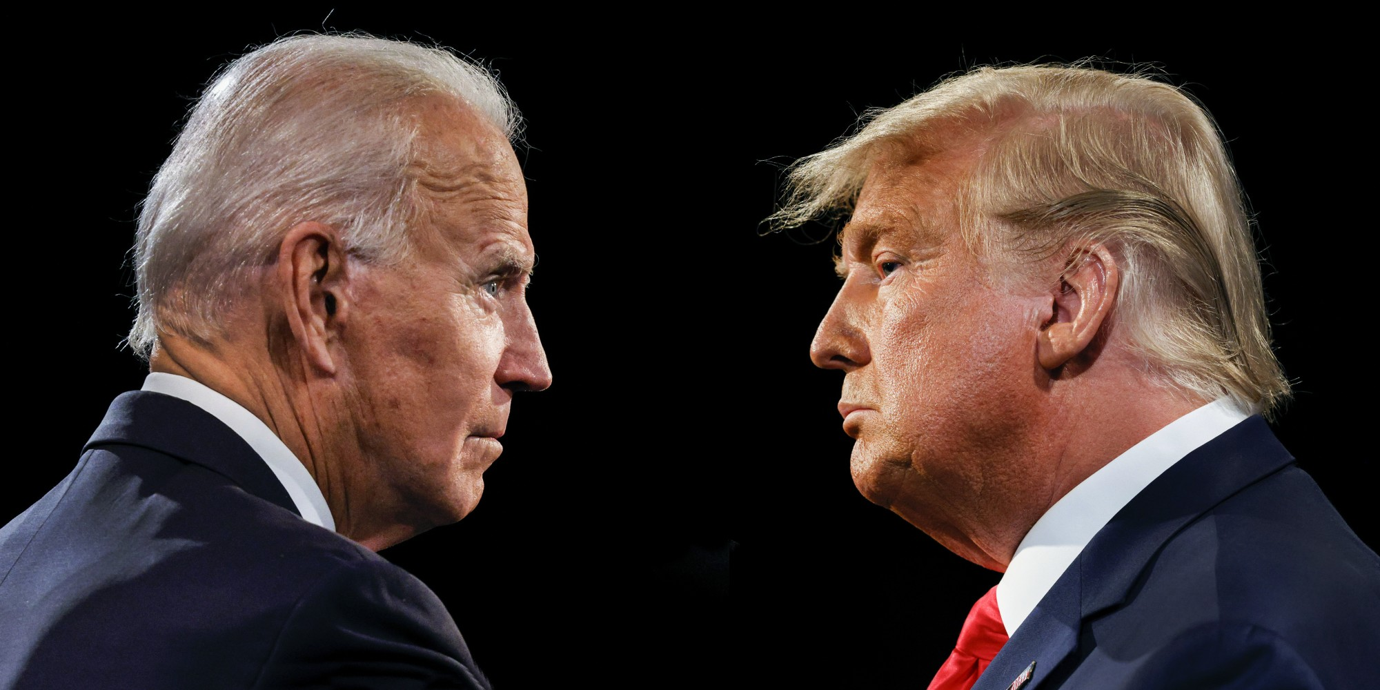 Either Joe Biden or Donald Trump can still win the Elections