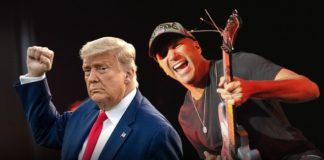 "Tom Morello responds to Trumpists using Rage Against The Machine's ""Killing In The Name"""