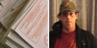 USPS whistleblower denies report he recanted voter fraud claims
