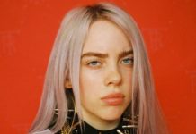 """Billie Eilish presents """"Therefore I Am"""""""