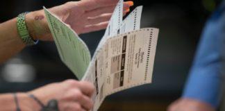 Republican commissioners block Wisconsin Recount rules change